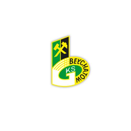 Logo GKS Bełchatów